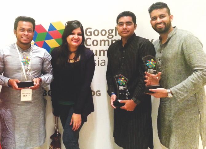 google-summit