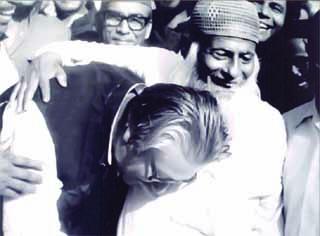 Bhashani Mujib