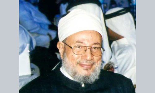 Qardawi-Islamic-scholar