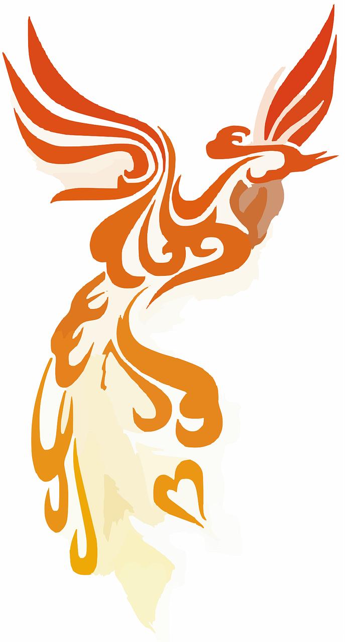 Become A Phoenix Rising℠