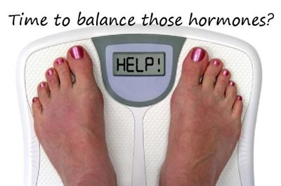 How do hormones affect our Weight Loss?