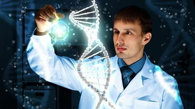 DNA Analysis – The Future of Nutritional and Fitness Advice