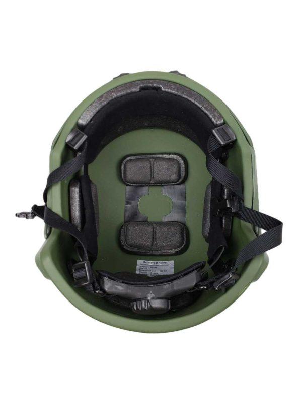OG Fast Helmet OliveDrab