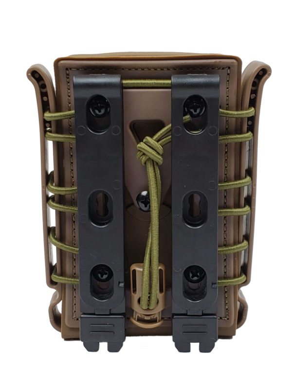 OG M4 Mag Carrier Tan