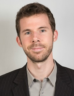 Professor Jonathan Monaghan