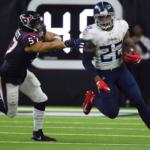 Season 101 of the NFL: Week Five and Six