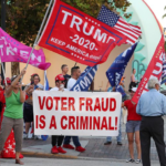Breaking Down the Claims of Voter Fraud Following President-Elect Joe Biden's Win