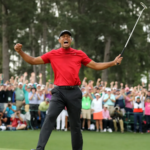 Tiger Woods: A Reflection