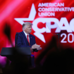 CPAC Continues to Spread Claims of Election Fraud