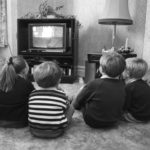 Does Art Imitate Life? 50-Year Long Study Shows What Kids Learn from TV Shows