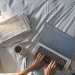 Did You Make Your Bed Today? Tips for Productivity and a Better Mood