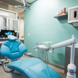 Dental Check Up Chair