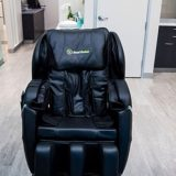 Patient Chair at Deangelis Dental Office