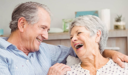 Look Younger with Dental Implants