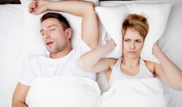 Sleep Apnea: What Is It, and How Can Your Dentist Help?