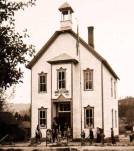 Idaho City School