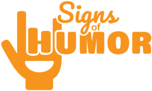 Signs of Humor