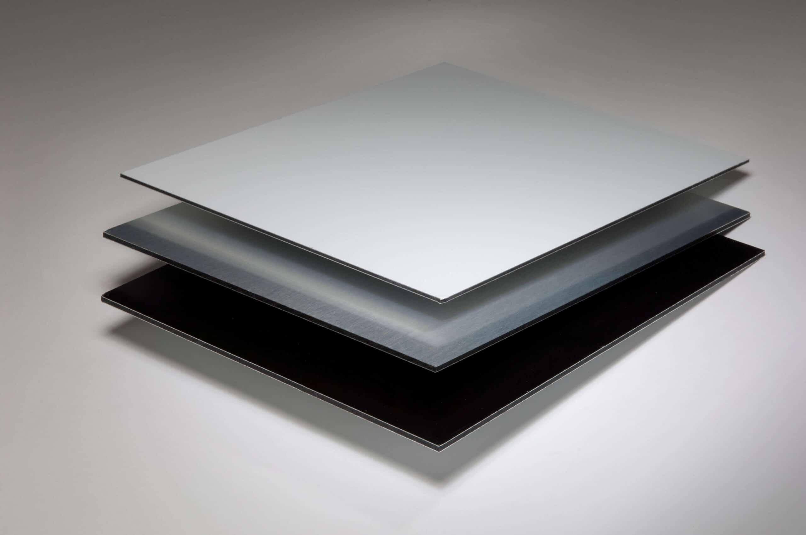ACM alimumin Composite Material