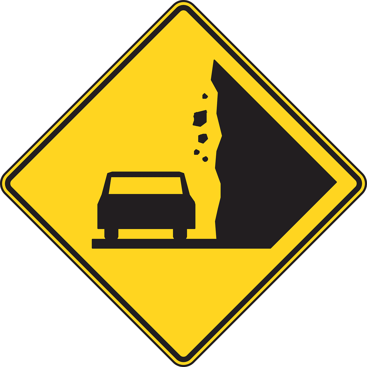 falling-cliff-traffic-sign