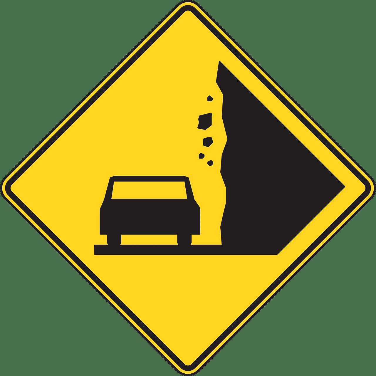 falling-cliff-traffic-sign