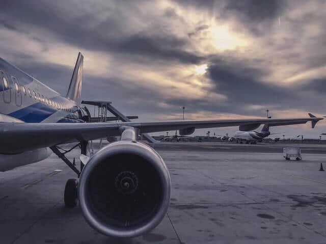 PEEK-aerospace