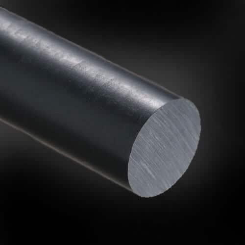 acetal-black-rod