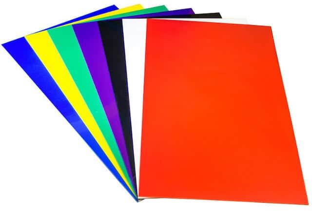 multi-polystrene-sheet