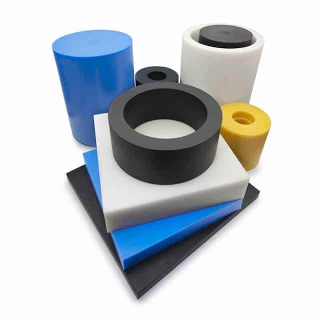 plastic-nylon-pieces