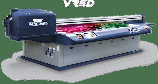 vanguard-VRD5D
