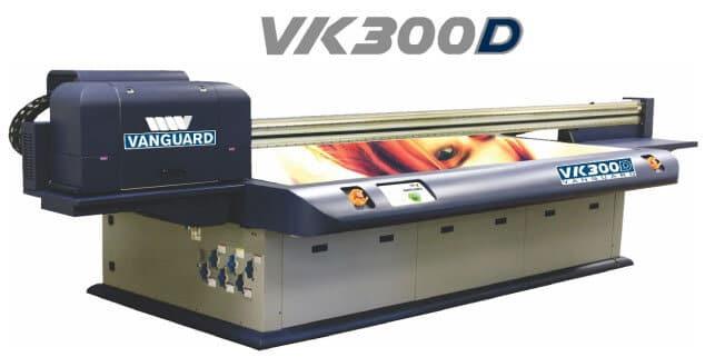 vanguard-vk300d