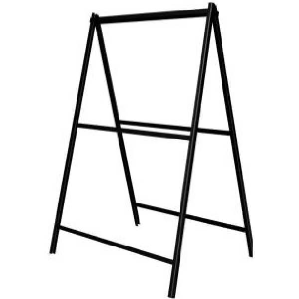 blank-metal-a-frame