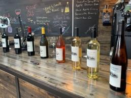 Sassafras Springs Wines