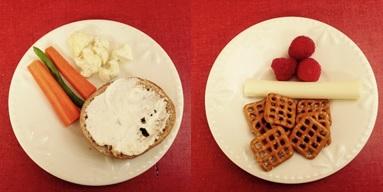 Snack & Food Preparation in the Montessori Classroom