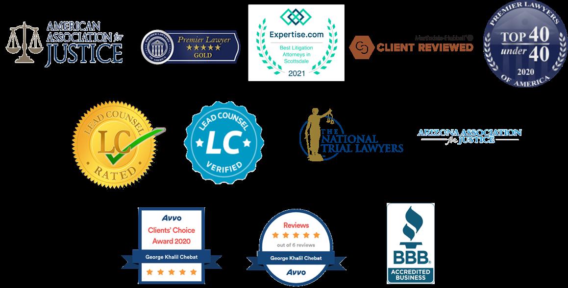 Badges & Awards