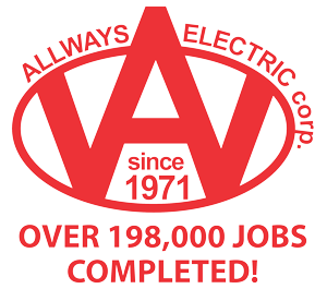 Allways Electric Corp. Master Electricians