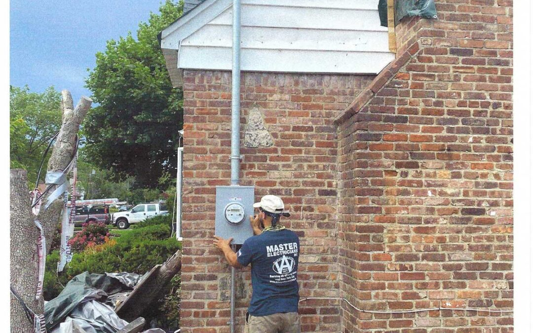 Emergency Service Fire and Water Damage Repairs Westbury NY