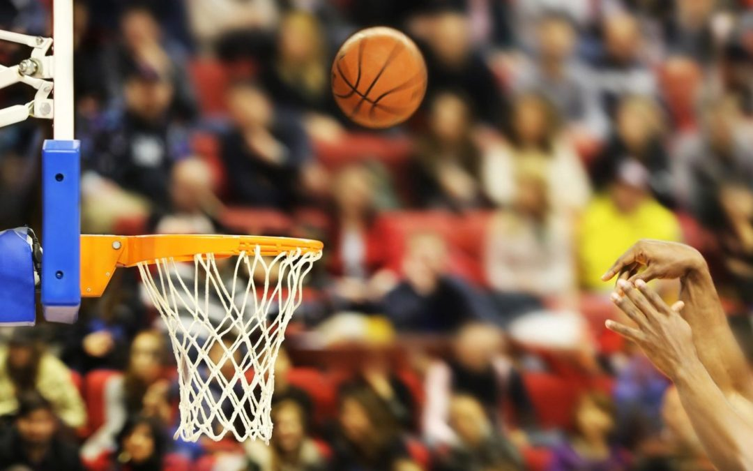 Looking Beyond the Bracket for a Unique Sports Promotion