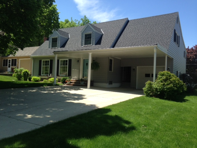 Eight Common Roofing Problems