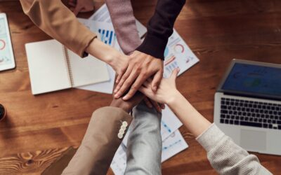 Building a Strong Team Culture