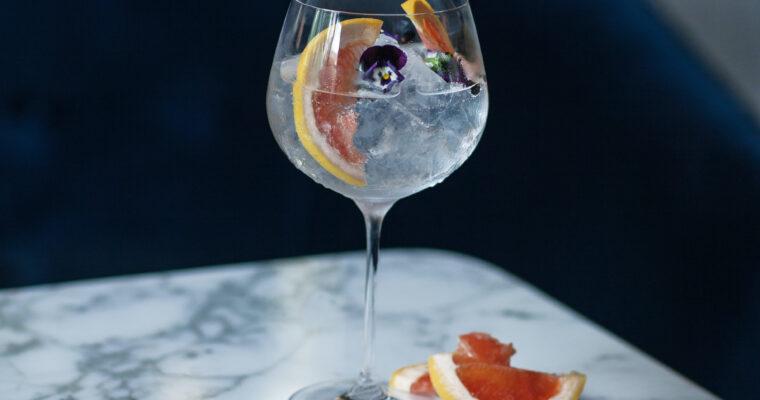 Homegrown Gin