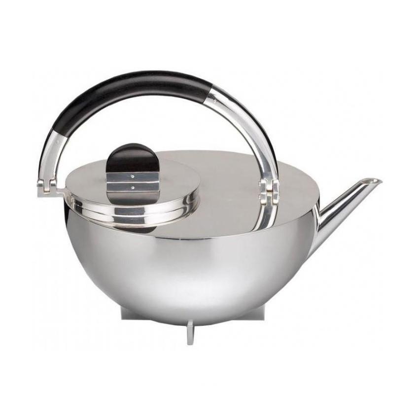 Marianne Brandt style teapot
