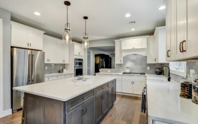 Model Home Grand Opening Success at Belaire Estates at Howell