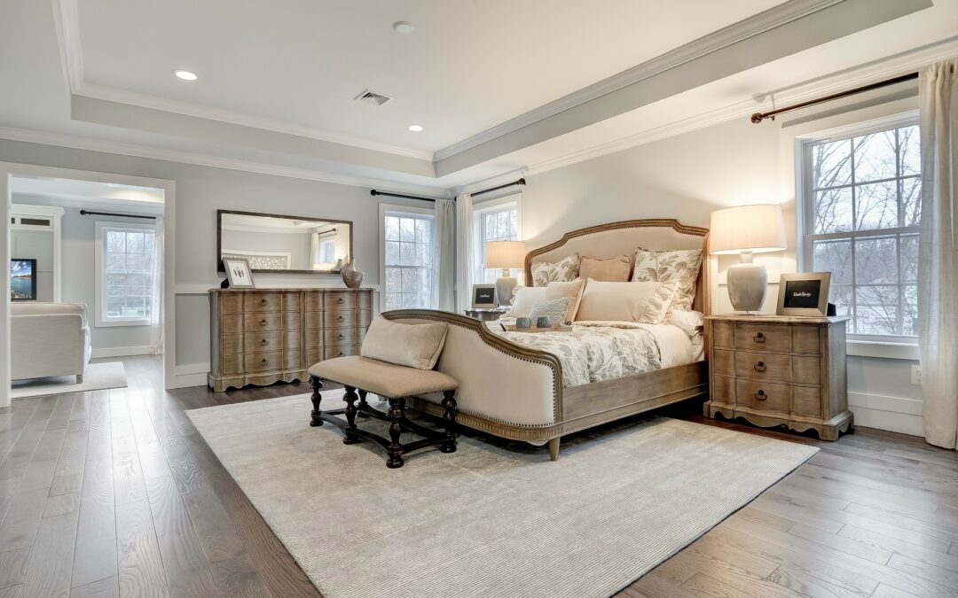 Luxury Features is Just One of the Many Reasons Home Buyers are Choosing Belaire Estates