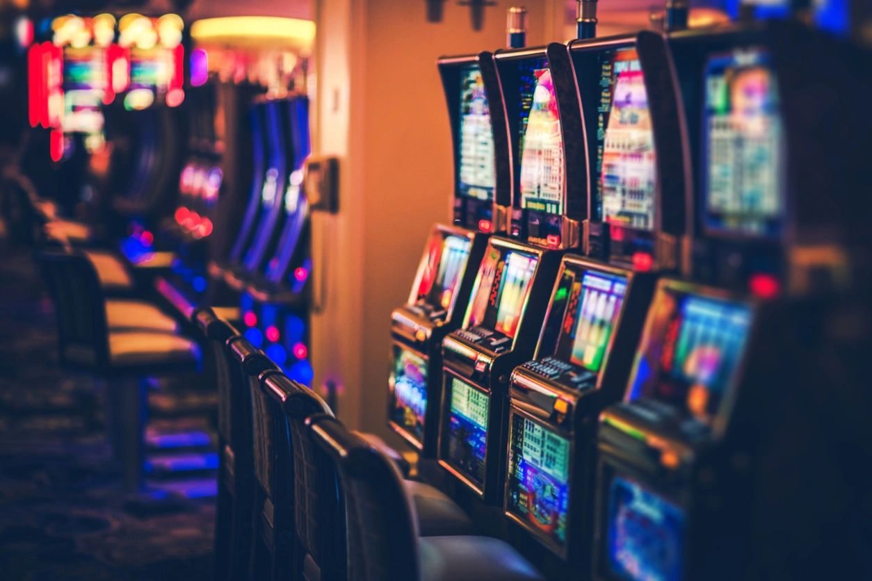 PHILIPPINE OFF-SHORE GAMING OPERATIONS (POGO) AND THEIR TAXES