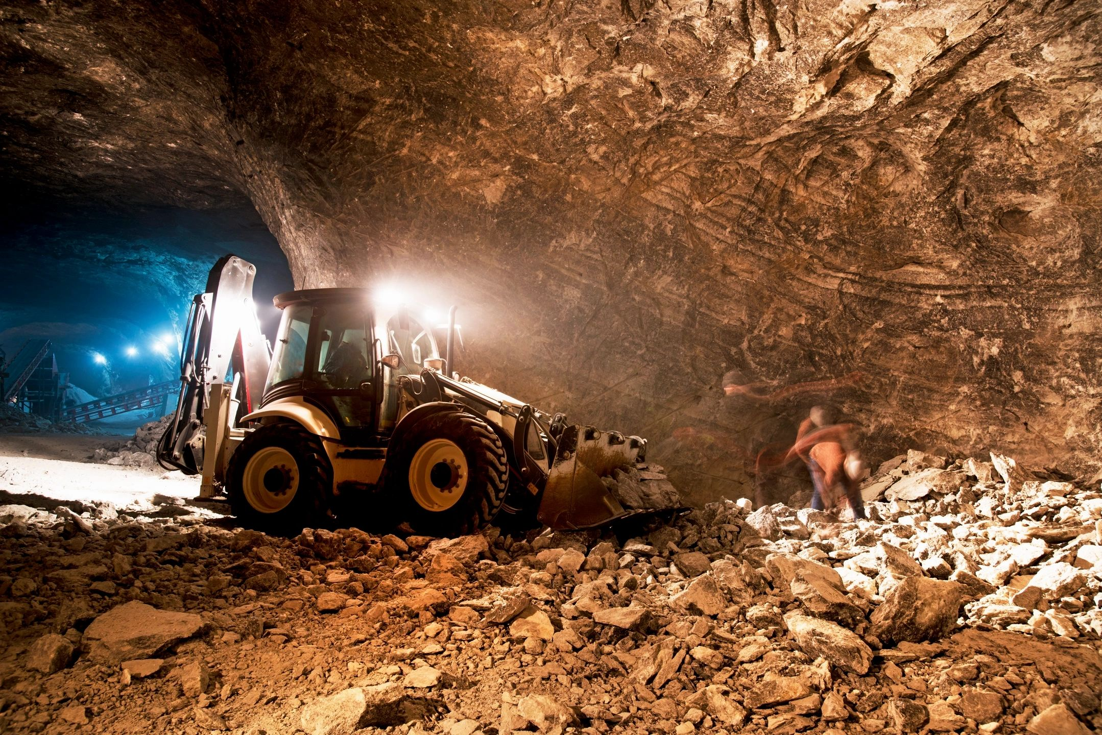HOUSE BILL NO. 6135: THE PROPOSED FISCAL MINING REGIME BILL