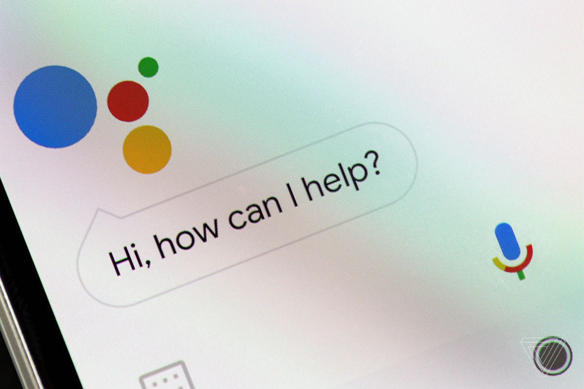 Google's Trouble in Managing Google Assistant's Customers' Privacy