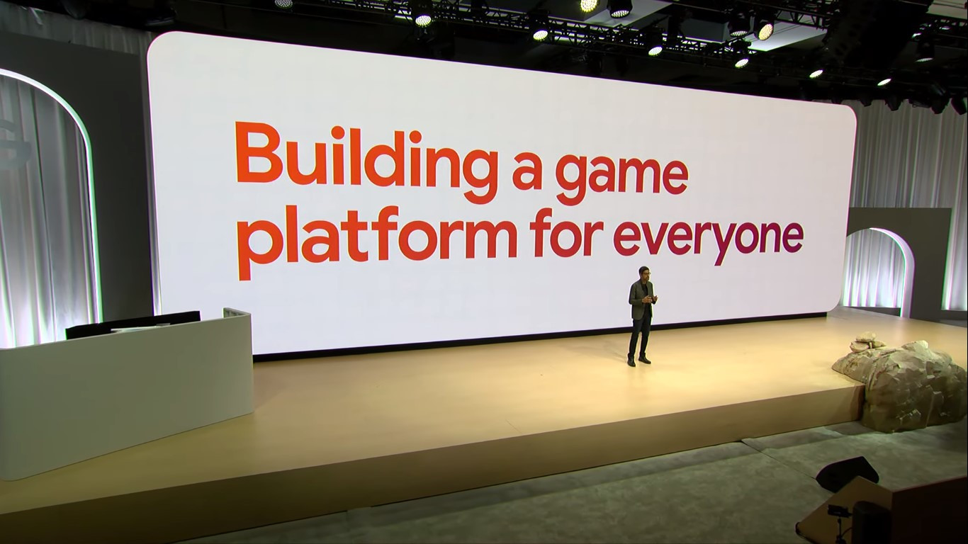 How Stadia may change the gaming industry