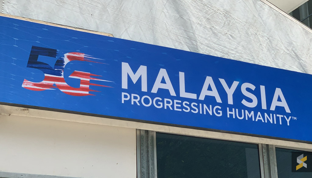 The Delay of 5G Network Rollout in Malaysia to the End of 2022 for Smart Reasons
