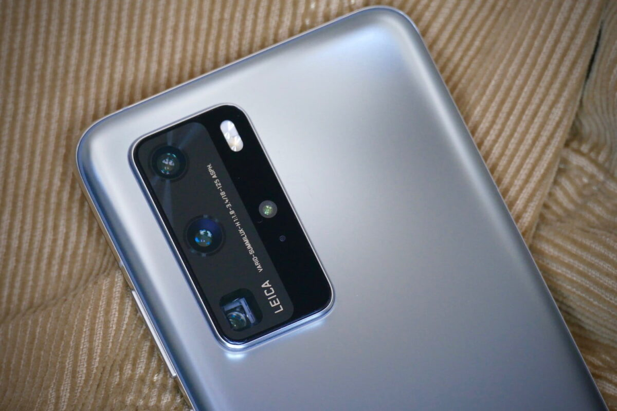We Try to Find the Best Camera on Four Top Performance Smartphones