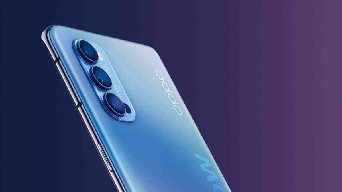 Oppo Reno 5 Pro+ 5G is About to Feature Snapdragon 865 SoC, Oppo Reno 5 4G May Come With Snapdragon 720G